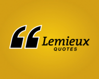 Lemieux Quotes