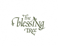 the blessing tree logotype