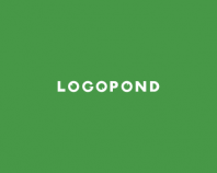 Logopond Wordmark