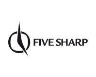 FIVE SHARP