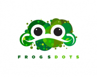 Frogs Dots