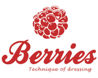 Berries – Techniques of Dressing