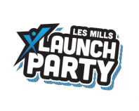 Les Mills Launch Party