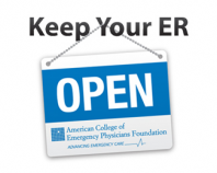 Keep Your ER Open