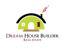 Dream House Builder Logo