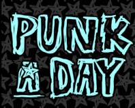 Punk A Day