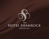 The Hotel Shamrock Logo