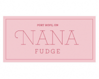 Nana Fudge
