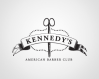 Kennedy's American Barber Club