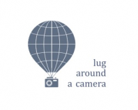 lug around a camera