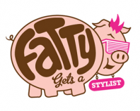 Fatty Gets a Stylist