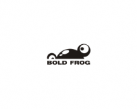 bold frog