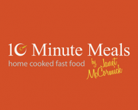 10 Minute Meals