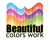 Beautiful Colors Work