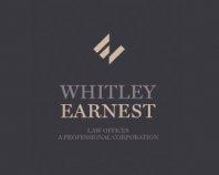 Whitley & Earnest