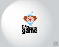 4 Clowns Game
