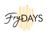 Frydays Logo Option 1