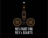 Men fight for men's rights