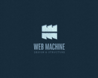 Web Machine Logo