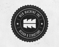 Web Machine Stamp