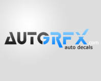 AutoGrfx Auto Decals and Stickers