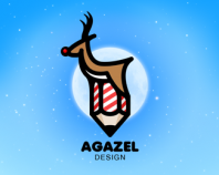 Agazel happy holidays