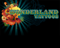 Wonderland Tattoos