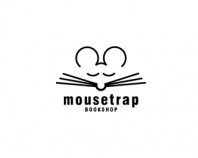 mousetrap bookshop