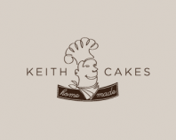 Keith Home Made Cakes (Concept 4)