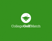 College Golf Match