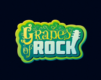 Grapes Of Rock