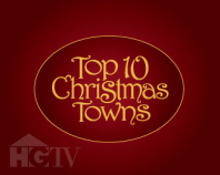 Top 10 Christmas Towns