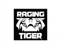 Raging Tiger