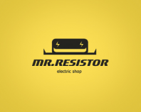 Mr.Resistor - electric shop