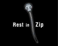 Rest In Zip