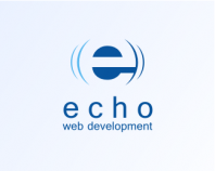 ECHO web development