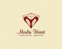 Moulin Heart. (updated)