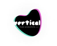 Vertical Music Productions (concept 1)