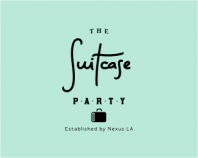 The Suitcase Party