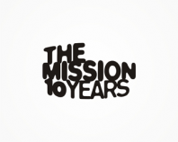 the mission 10 years anniversary
