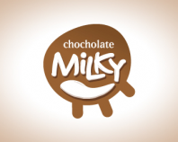 milky chocholate