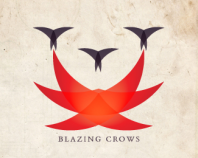 Blazing Crows