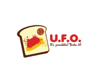UFO sandwitch