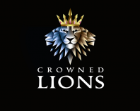 CROWNED LIONS