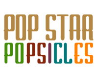 Pop Star Popsicles