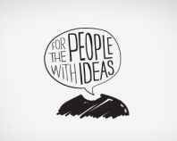 for the people with ideas