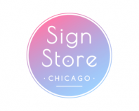 Sign Store Chicago