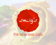 Smig's the lebanese cafe