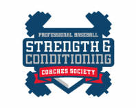 Professional Baseball Strength & Conditioning Coac