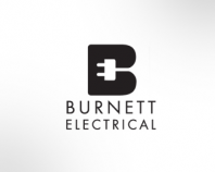 Burnett Electrical Black